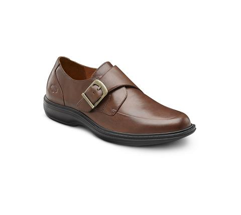8220-Leader Chestnut Velcro-1
