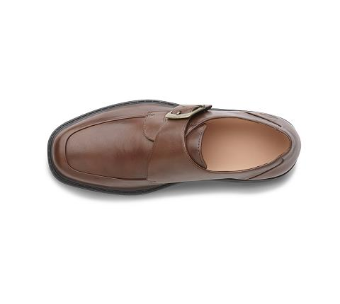 8220-Leader Chestnut Velcro-2