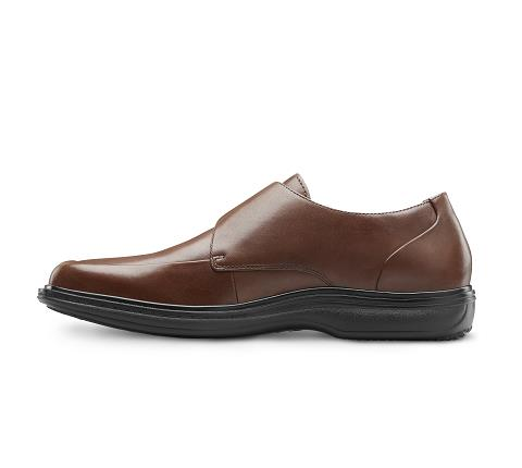 8220-Leader Chestnut Velcro-3
