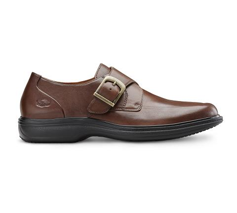 8220-Leader Chestnut Velcro-4