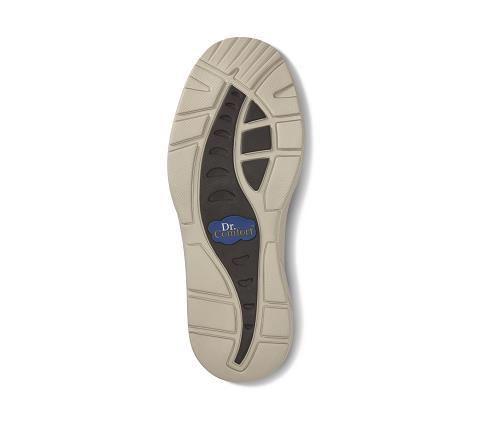 9030-Scott Khaki Velcro-5