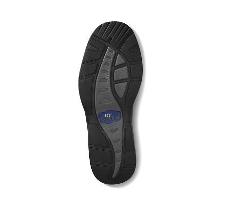 9420-Ranger Boot Chestnut Velcro-5