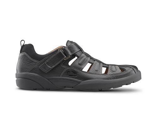 9810-Fisherman Black Velcro-4