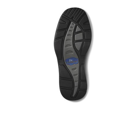 9810-Fisherman Black Velcro-5