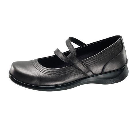 a300w-Janice Black Velcro-1