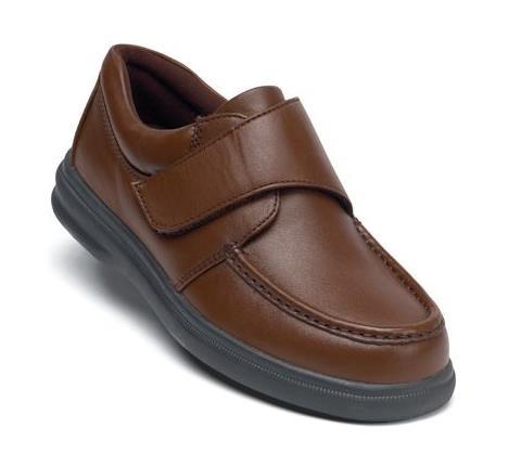 h18801-Gil Brown Velcro-1