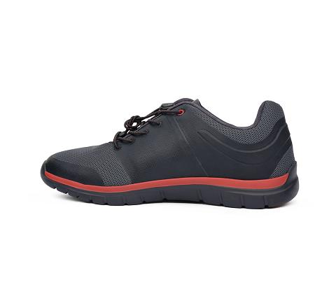 m022:black:red-Sport Runner-Lace-4