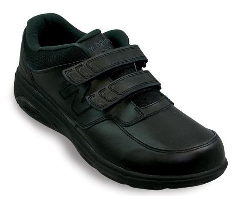 mw813hbk-Black Velcro-1