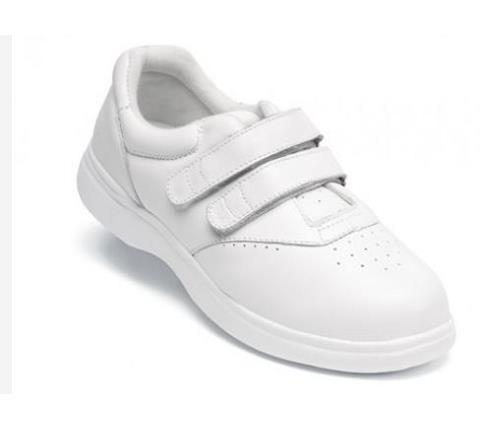 s136:3-Athens White Velcro-1