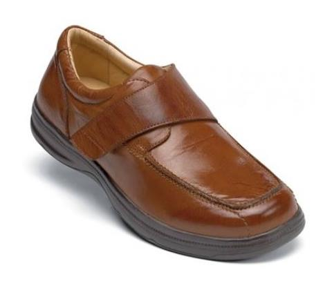 s196:2-London Brown Velcro-1