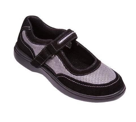 s325:1-Valencia Black Velcro-1
