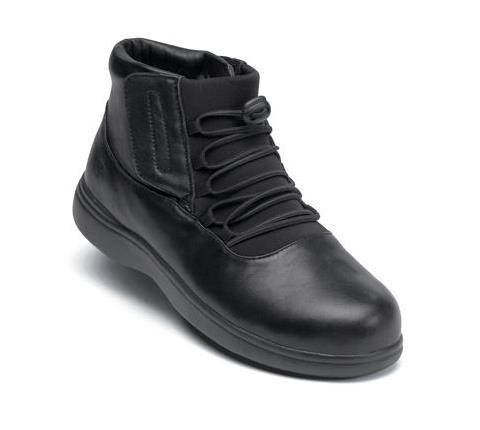 s616:1-Geneva Black Velcro-1