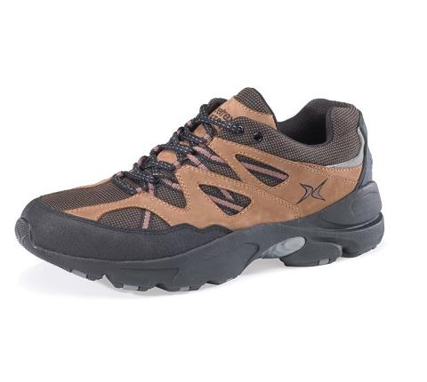 v751m-Voyage Trail Runner Brown Lace-1