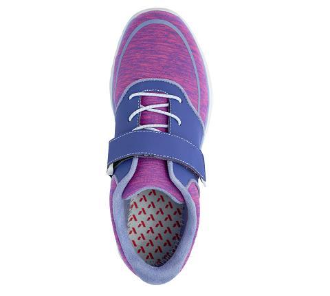 w045:purple:pink-Sport Jogger-Velcro-5