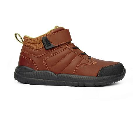 w055:whiskey-Trail Boot-Velcro-3