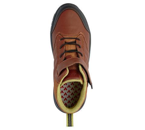 w055:whiskey-Trail Boot-Velcro-5