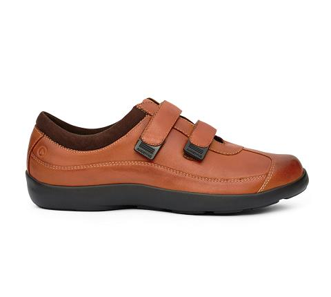 w097:saddle-Casual Sport-Velcro-3