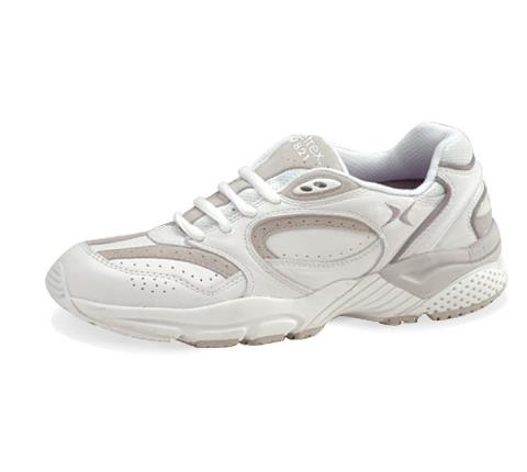 x821m-Performance Runner White-1